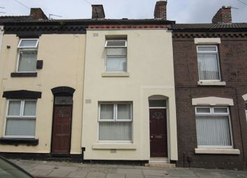 Thumbnail 2 bed terraced house to rent in Handfield Street, Everton, Liverpool