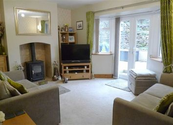 Thumbnail 2 bed end terrace house for sale in Benner Avenue, Ilkeston, Derbyshire
