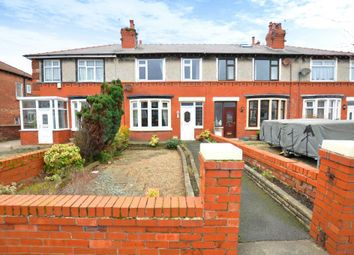 Thumbnail 3 bedroom terraced house for sale in Moorland Road, Lytham St Annes, Lancashire