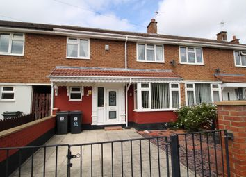 Thumbnail 3 bed terraced house to rent in Pateley Moor Crescent, Darlington