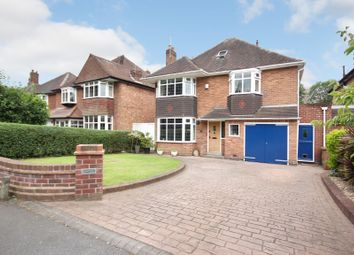 Sherwood Close, Solihull B92. 5 bed detached house