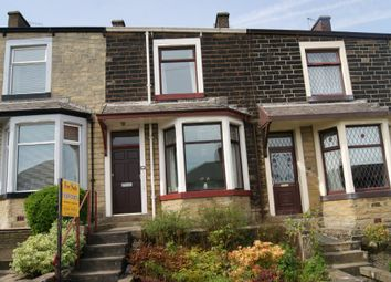 Thumbnail 2 bed terraced house for sale in Halifax Road, Nelson, Lancashire