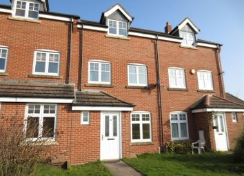 Thumbnail 4 bed town house to rent in Southern Drive, Kings Norton, Birmingham