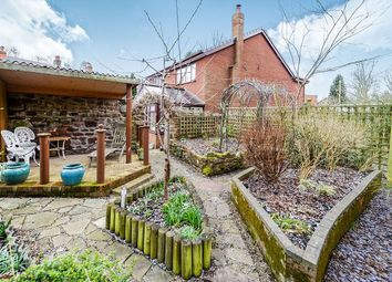 Thumbnail 4 bed detached house for sale in Millicent House Wood Lane, Huyton, Liverpool