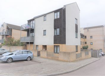 Thumbnail 2 bed flat to rent in Davis Way, Sidcup