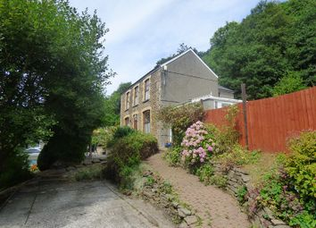 Thumbnail 3 bed detached house for sale in The Highlands, Neath Abbey, Neath.