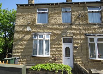 Thumbnail 2 bed end terrace house for sale in Lees Hall Road, Dewsbury