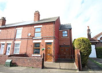 3 bed end terrace house for sale in South Street, Giltbrook, Nottingham NG16