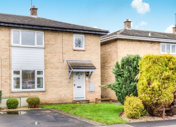 Thumbnail 3 bed end terrace house for sale in Falkland Place, Temple Herdewyke, Southam