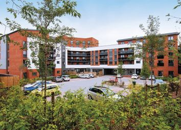 Thumbnail 2 bed flat for sale in Chantry Centre, Chantry Way, Andover