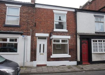 Thumbnail 2 bed terraced house to rent in Kinsey Street, Congleton