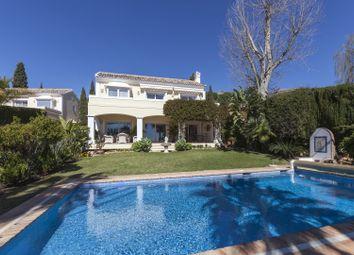 Thumbnail 4 bed villa for sale in Sierra Blanca, Golden Mile, Marbella, Málaga, Andalusia, Spain