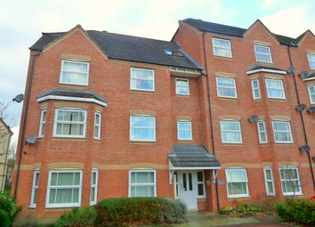 2 bed flat to rent in Templeton Drive, Warrington WA2