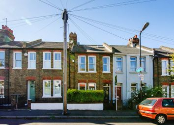 Thumbnail 3 bed property to rent in Denison Road, Colliers Wood