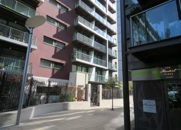 Thumbnail 1 bed flat for sale in 366A Queenstown Road, London