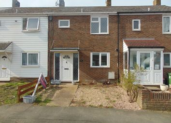 Thumbnail 3 bedroom terraced house to rent in Great Mistley, Basildon