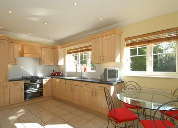 Thumbnail 4 bed detached house to rent in Coopers Gate, Colney Heath, St. Albans, Herts