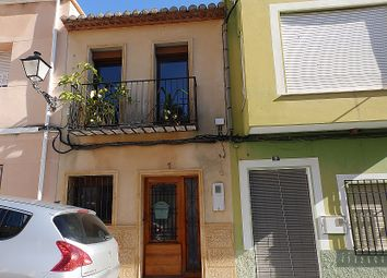Thumbnail 2 bed town house for sale in Tormos, Valencia
