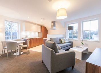 Thumbnail 1 bed flat to rent in Balbirnie Place, Murrayfield
