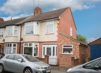 Thumbnail 3 bedroom end terrace house for sale in Barry Road, Abington, Northampton