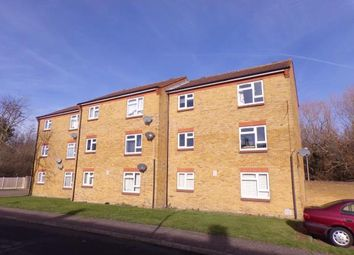 Thumbnail 1 bed flat for sale in Nursery Gardens, Laindon, Basildon