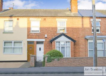 Thumbnail 3 bed terraced house for sale in Lime Grove, Newark