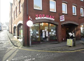 Thumbnail Retail premises to let in 80 St Benedicts Street, Norwich