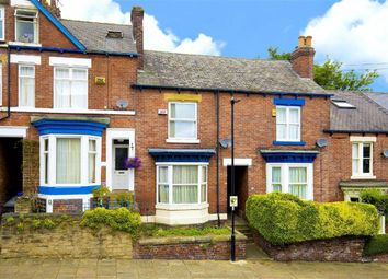 Thumbnail 3 bedroom terraced house for sale in 58, Everton Road, Hunters Bar