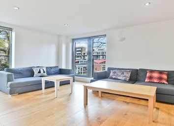 Thumbnail 2 bedroom flat to rent in Webber Street, London