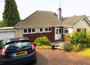 Thumbnail 3 bed bungalow for sale in Barton Road, Torquay