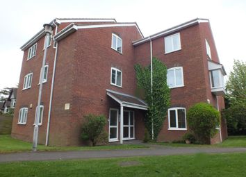 Thumbnail 2 bedroom flat to rent in Bexley Court, Reading, Berkshire