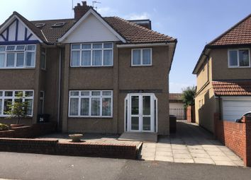 Thumbnail 3 bed semi-detached house for sale in 22, Cransley Crescent, Bristol