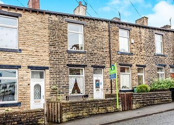 Thumbnail 2 bed terraced house for sale in Catherine Street, Keighley