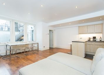 Thumbnail 1 bedroom flat to rent in Campden Terrace, Linden Gardens, London