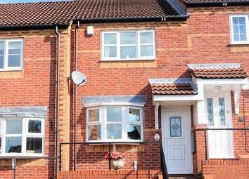 Thumbnail 2 bed terraced house for sale in Winscar Croft, Dudley