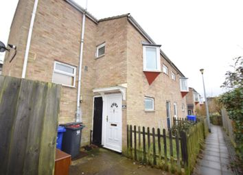 Thumbnail 1 bed maisonette to rent in Somerset Court, Haverhill