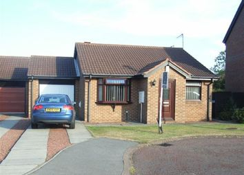 Thumbnail 2 bedroom detached house to rent in Dormand Drive, Peterlee