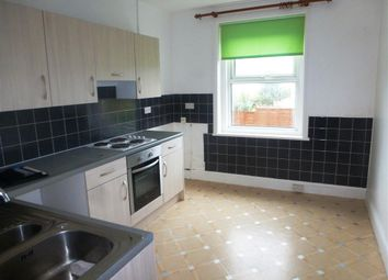 Thumbnail 2 bed flat to rent in Holloway Street, Minehead