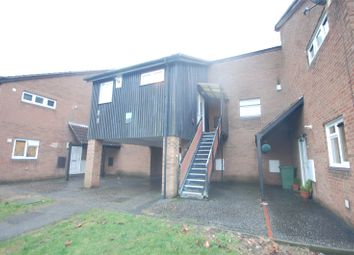 Thumbnail 1 bedroom flat for sale in Havengore, Basildon, Essex