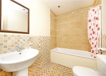 Thumbnail 3 bed flat to rent in Sutherland Square, London