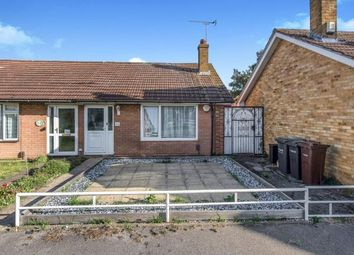 Thumbnail 1 bed bungalow for sale in Challenge Close, Gravesend, Kent, England