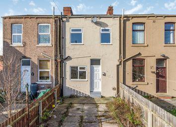 2 bed terraced house for sale in Light Lane, Alverthorpe, Wakefield WF2