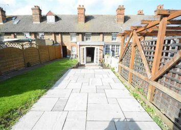 Thumbnail 1 bed terraced house for sale in Malting Lane, Orsett Village, Essex