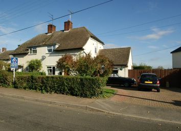Thumbnail 3 bed semi-detached house for sale in Bedwell Road, Ugley, Bishop's Stortford