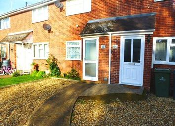 Thumbnail 2 bed property to rent in Keats Close, Thetford
