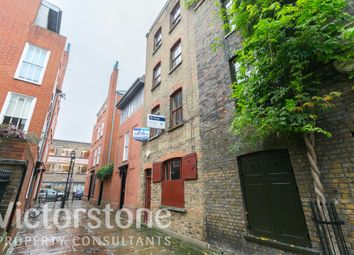 Thumbnail 5 bedroom terraced house for sale in Puma Court, Spitalfields