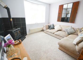 Thumbnail 3 bed end terrace house for sale in Long Lane, Killamarsh, Sheffield