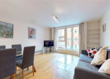 Thumbnail 2 bed flat for sale in Britton Street, Clerkenwell, London