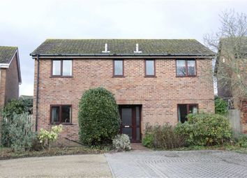 Thumbnail 4 bed property for sale in Akeshill Close, New Milton