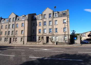 Thumbnail 1 bed flat to rent in Gallowgate Flat A, Aberdeen